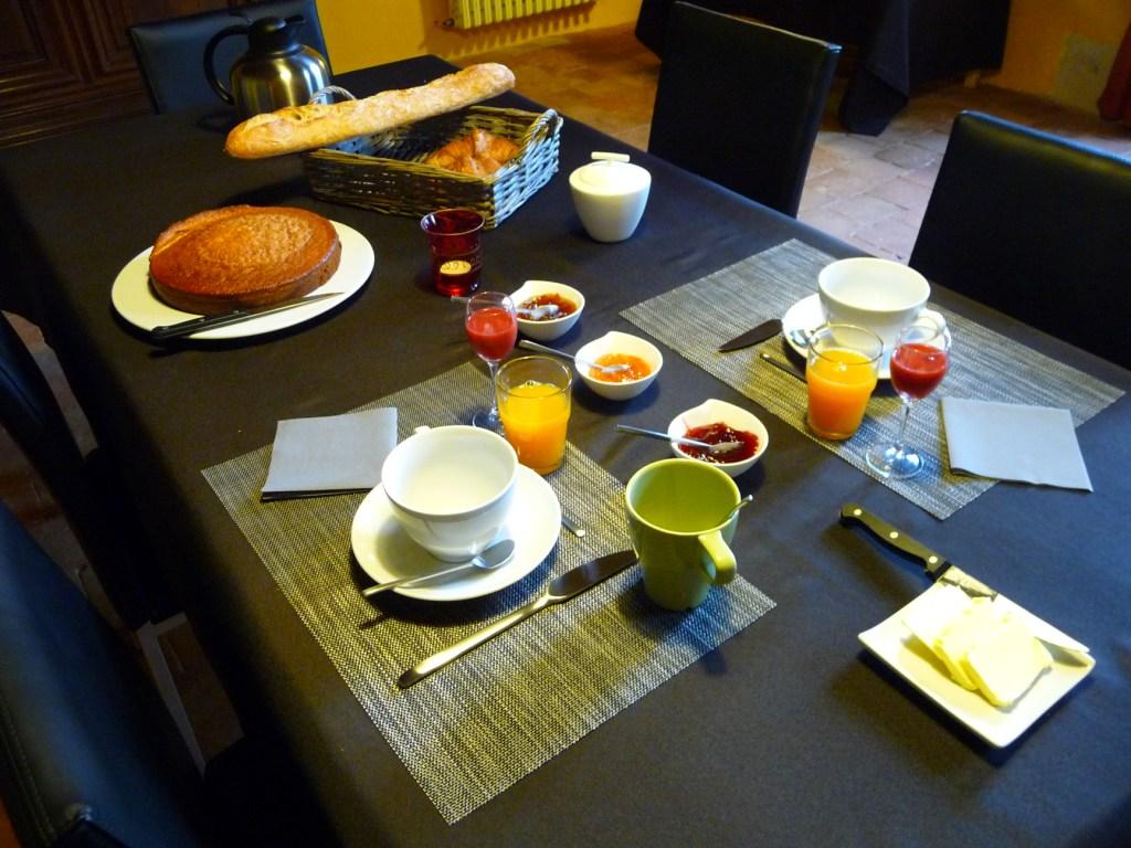 Table d'hôtes et gîte de charme près de Bordeaux on